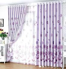 violet curtains for bedroom double sided light purple curtains bedroom living room curtain window screens for