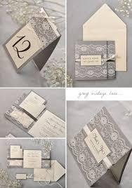 176 best wedding invitations images on pinterest invitations Michael Kors Wedding Invitations lace wedding invitation www Walmart Wedding Invitations