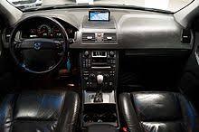 2003 volvo xc90 interior. interior 2003 volvo xc90 e