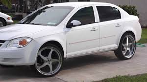 Rims For 2006 Chevy Cobalt On Tires And Wheels Ideas