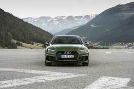 2018 audi exclusive colors. modren colors new halo color is sonoma green metallic unlike the gray with black  optics package or red aluminum exterior trim green and took on 2018 audi exclusive colors t