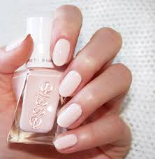 lace me up i am totally obsessed with pale pink shades and this one is no exception 2 coats and you re left with this cream perfection