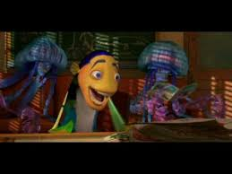 Does Anyone Know The Hierarchy From The Movie Shark Tale
