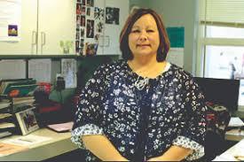 Brenda Ristau enjoys rewarding job at Fillmore Central