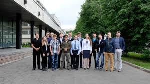 Главная Лаборатория компьютерной графики и мультимедиа 6 июня успешно защитили свои дипломные работы все студенты четвертого курса лаборатории компьютерной графики и мультимедиа 11 отлично 3 хорошо и 4