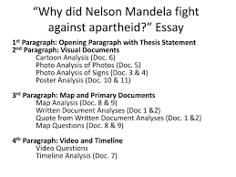 "ppt instructions for aeoewhy did nelson mandela fight against  ""why did nelson mandela fight against apartheid "" essay"