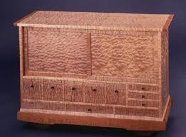 Quilted Maple - Ed Roman Guitars & This Beautiful Quilted Cabinet Is Made By Aaron Levine In Washington Adamdwight.com