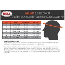Bell 500 Helmet Size Chart Motorcycle Helmet Sizing Chart Bell Disrespect1st Com