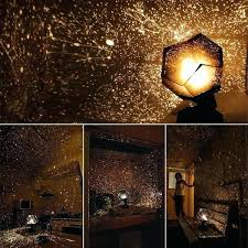 star light lamp romantic led starry night sky projector
