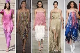 Image result for fringe fashion 2018