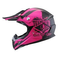 Zox Pulse Glory Junior Off Road Helmet