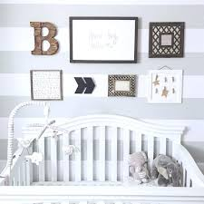 wall stripe decal get inspired with this modern nursery by she used cool vinyl wall stripes wall stripe