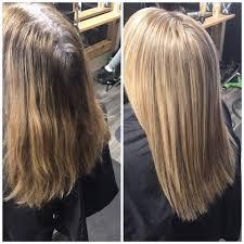Hair transformation by Jenny Porter!... - Rainbow Room Hair Salon | Facebook