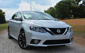 2017 Nissan Sentra Sr Turbo A Quick Spin The Car Guide