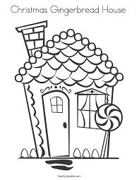 gingerbread house coloring sheet christmas gingerbread house coloring page twisty noodle