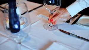 Importance Of Table Setting How To Set A Table Restaurant Business Youtube