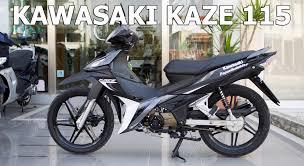 top variasi motor kaze r terbaru dan terlengkap modifikasi motor