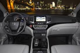 2016 honda pilot interior. Beautiful Honda 2015 Vs 2016 Honda Pilot Whatu0027s The Difference Featured Image Large  Thumb2 With Pilot Interior I