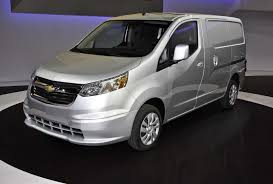 2015 Chevrolet Express - Information and photos - ZombieDrive