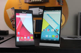 Blu Life One And Life 8 XL ...