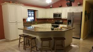 Kitchen Cabinet Refacing Tampa Premier Cabinet Refacing Home Free In Home Consultation
