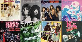 Chart Beats The First Australian Singles Chart Of The 1980s