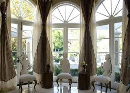 arched window treatments. Curtains For Round Windows Arched 1 Arch Window Inside Treatments