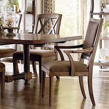 dinning room chair. compass upholstered back arm chair dinning room e