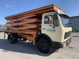 Mercedes atego 1217 l este de vanzare la bas trucks. Venta De Mercedes Benz 1217 6 Cylinder Full Spring Plataforma Sobre Camion Finlandia Tampere Gz19198