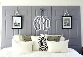 wooden monogram letters monogram wall hanging metal large decal vinyl