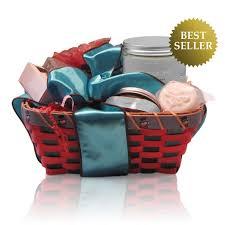 dead sea gift basket main