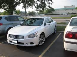 Nissan » 2009 Nissan Maxima Horsepower - Car and Auto Pictures All ...