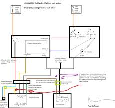 dts seat heater wiring diagram dts wiring diagrams