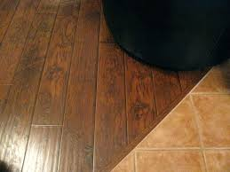 transition strips for laminate flooring new tile to better without strip t laminate flooring transitions concrete tile