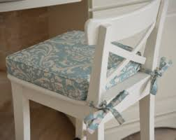 projects idea of dining chair cushions with ties 9 dining room breathtaking