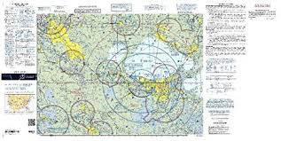 New Orleans Sectional Chart Amazon Com Faa Chart Vfr Tac New Orleans Tno Current