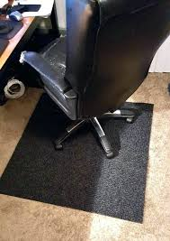 floor mat for desk chair. desk chair pad for carpet office mat protection floor mats