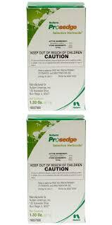 Herbicides And Fungicides 181048 Prosedge Nutsedge
