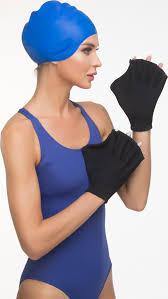 <b>Перчатки для плавания</b> с перепонками <b>Bradex</b> — купить в ...