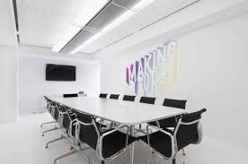 white office design. Contemporary Office Design Concepts And Ideas 2 White O