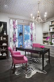 wallpapered office home design. Easy Tips To Help You Designing Small Office Home Wallpapered Design