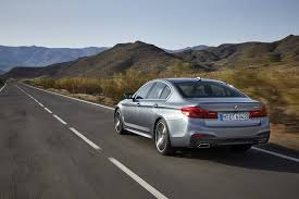 new car launches bmwAll new BMW 5 Series unveiled India launch in 2017  Upcoming