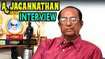 A. Jagannathan biography