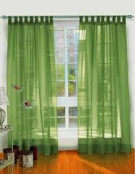 sheet curtain ideas