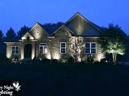 outside home lighting ideas. Outside House Lighting Ideas Outdoor Design For Front Of Exterior . Home E