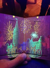 New Canadian Passport Design Five Passports That Fly The Flag For Good Design