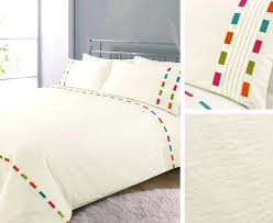 sainsburys duvet covers medium size of embroidered duvet cover and white luxury embroidered duvet cover with