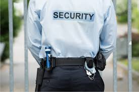 Security Personnel Security Personnel New Generation Security Service