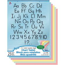 Systematic Pacon Anchor Chart Paper Staples 2019