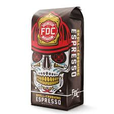 <b>Extra Caffeinated Coffee</b> - <b>High Caffeine Coffee</b> - Fire Department ...